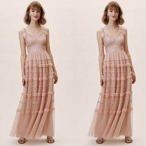 BHLDN x Needle and Thread Clayborne Dress